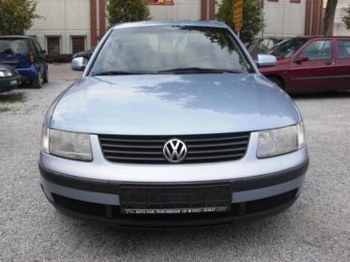 Dezmembrez VW Passat 1.9 TDI 2000