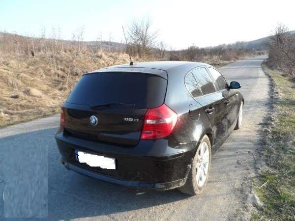 Dezmembrez BMW 118 2.0 D 2008