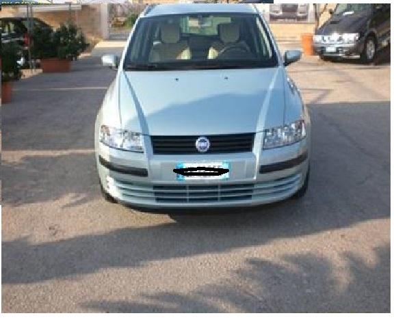 Dezmembrez Fiat Stilo 1.6 b 2003