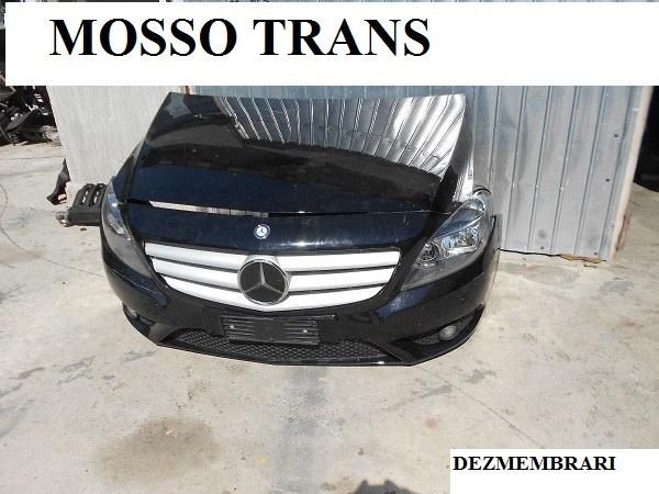 Dezmembrez Mercedes Benz Clasa B 1.8 CDI 2013