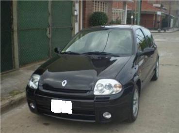 Dezmembrez Renault Clio 1.9 DCI an 2000