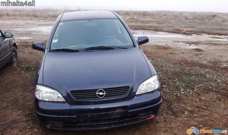 Dezmembrez Opel Astra G 1.7 CDTI 2001