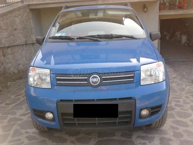Dezmembrez Fiat Panda 1.2 b 2006
