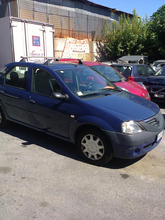 Dezmembrez Dacia Logan 1.5 DCI 2004