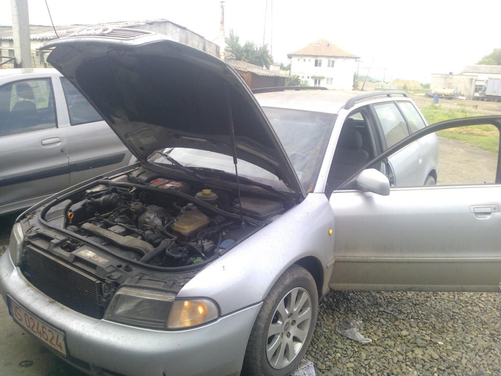 Dezmembrez Audi A4 2.5 TDI 1999