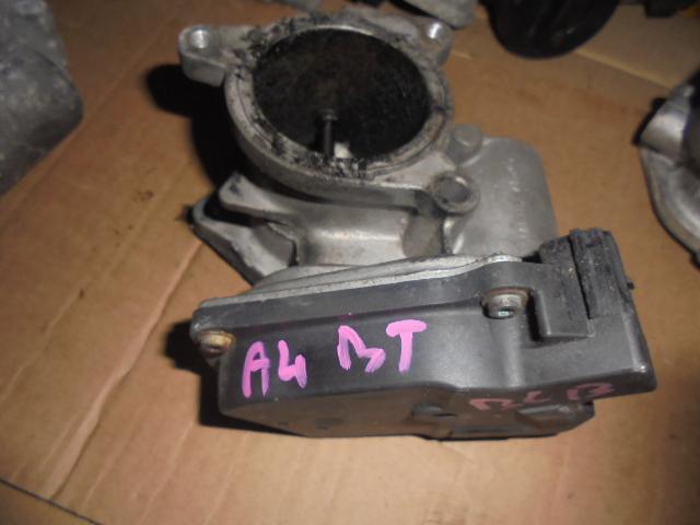 Supapa Egr cod 03G131501B pentru Audi A4 (8EC, B7) [an 2004-2008] 2.0tdi, BLB, 103kw, 140cp