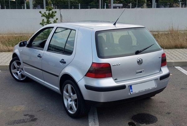 Dezmembrez VW Golf 4 1.6 b 2000