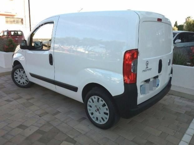 Dezmembrez Fiat Fiorino 1.4 b 2010