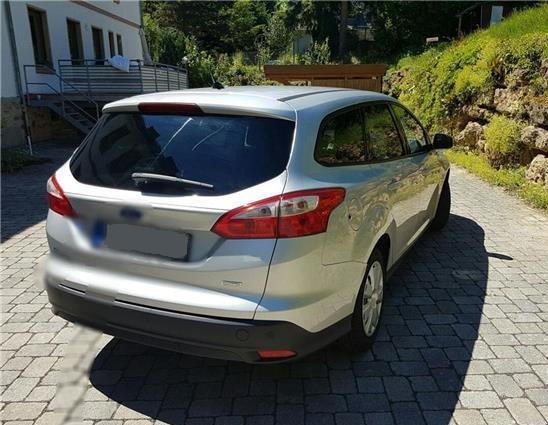Dezmembrez Ford Focus III 2.0 TDCI 2012