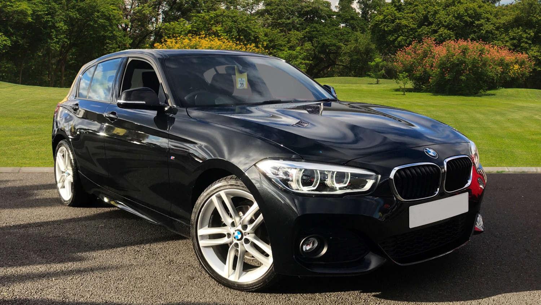 Dezmembrez BMW Seria 1 116 1.6 D facelift 2017
