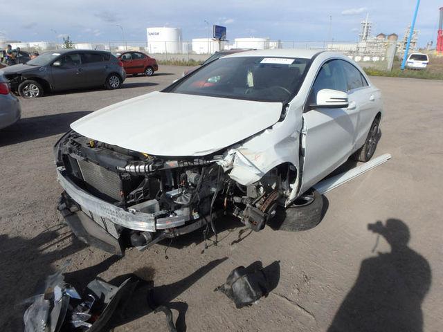 Dezmembrez Mercedes CLA-class 200 CDI 2014