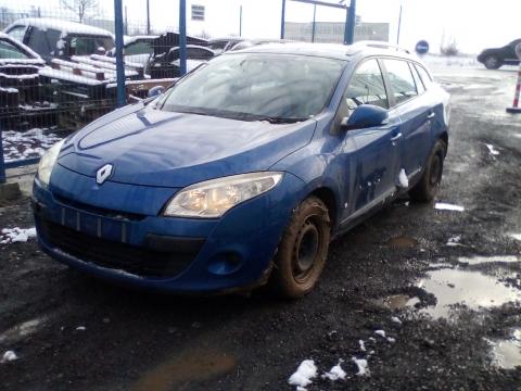 Dezmembrez Renault Megane III Grandtour, an 2010, motorizare 1.5 DCI