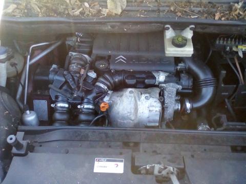 Dezmembrez Citroen C4 Grand Picasoo, an 2008, motorizare 1.6 16V