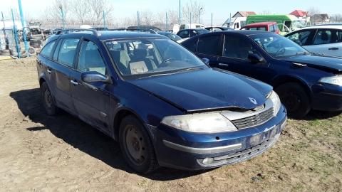 Dezmembrez Renault Laguna II, an 2003, motorizare 1.8 16V, Benzina, kw 88,