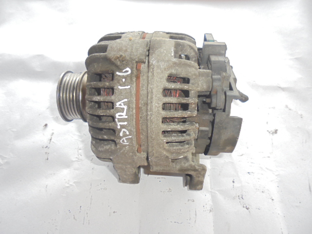 alternator opel astra g 1.6 , 1.4 cod 0124425020