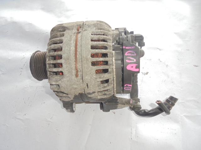 alternator audi a3 1.6 mpi  bse cod 06f903023f