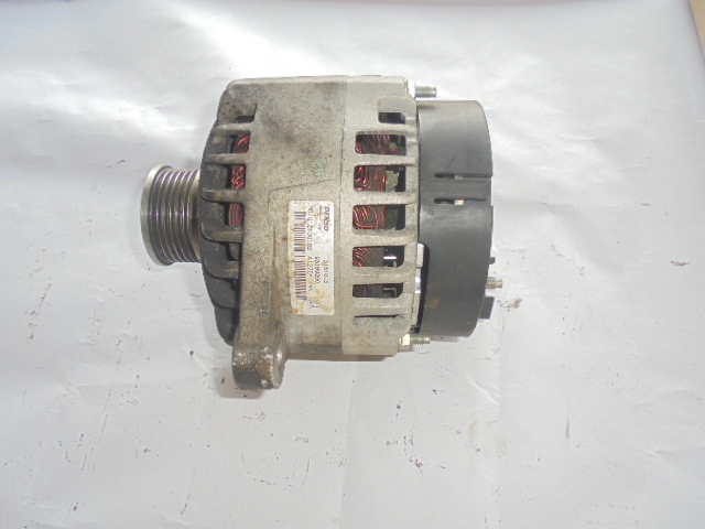 alternator opel vectra c 1.9 cdti