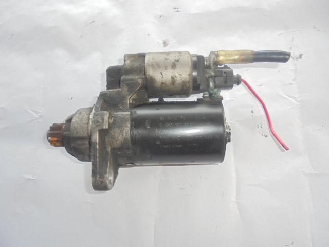 electromotor Volkswagen passat,tiguan 2000 tsi cod 0001121403