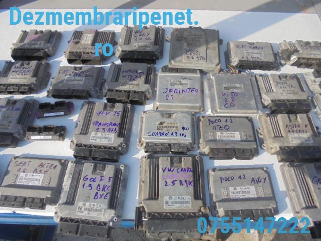 Calculatoare ecu pentru o varietate de marci