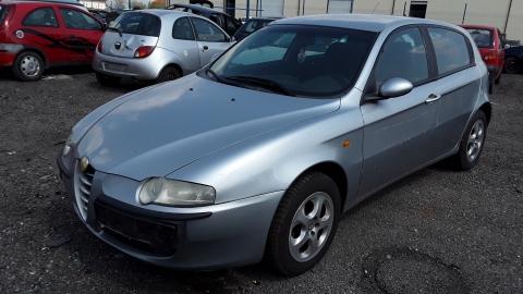 Dezmembrez Alfa Romeo 147, an 2004, motorizare 1.6 16V T. Spark Eco