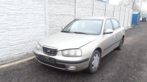 Dezmembrez Hyundai Elantra, an 2005, motorizare 2.0 CRDI