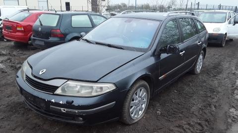Dezmembrez Renault Laguna II, an 2003, motorizare 1.9 DCI