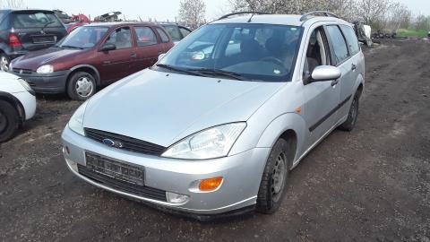 Dezmembrez Ford Focus, an 2002, motorizare 1.8 DI / TDDI
