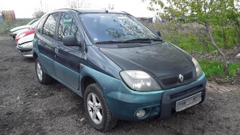 Dezmembrez Renault Scenic I, an 2001, motorizare 2.0 16V