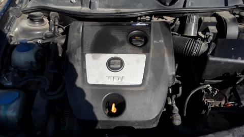 Dezmembrez Seat Toledo II, an 2002, motorizare 1.9 TDI