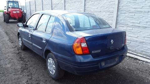 Dezmembrez Renault Clio II, an 2000, motorizare 1.4