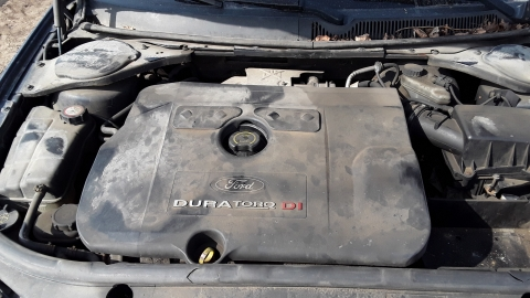 Dezmembrez Ford Mondeo III, an 2003, motorizare 2.0 16V DI / TDDI / TDCI