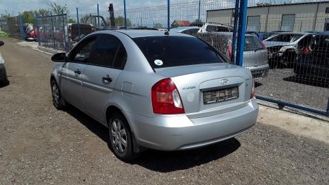 Dezmembrez Hyundai Accent III, an 2006, motorizare 1.4 GL