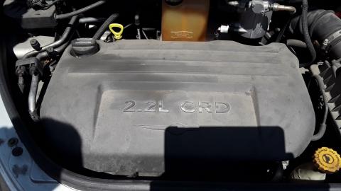 Dezmembrez Chrysler PT Cruiser, an 2008, motorizare 2.2 CRD