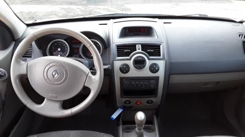 Dezmembrez Renault Megane II, an 2005, motorizare 1.9 DCI