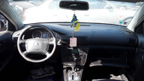 Dezmembrez Volkswagen Passat, an 2002, motorizare 1.9 TDI