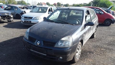 Dezmembrez Renault Clio II, an 2005, motorizare 1,5 dCi, Diesel, kw 66