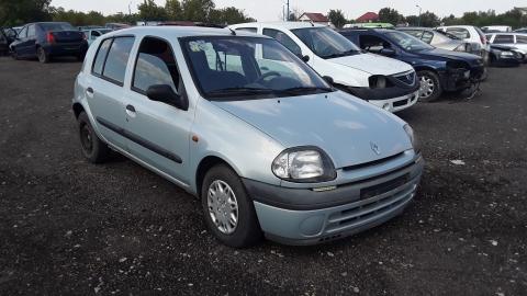 Dezmembrez Renault Clio II, an 1998, motorizare 1.9 DTI, Diesel, kw 59