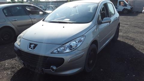 Dezmembrez Peugeot 307, an 2007, motorizare 1.6 hdi, Diesel, kw 80