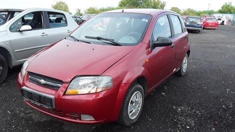 Dezmembrez Chevrolet Kalos, an 2005, motorizare 1.2, Benzina, kw 53