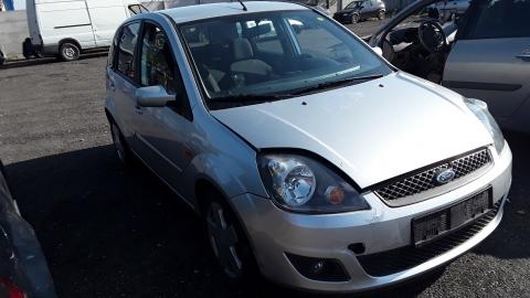 Dezmembrez Ford  Fiesta V ,an 2006 , motorizare 1.4 16V,  Benzina , kw 59