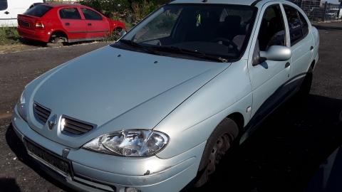 Dezmembrez Renault Megane I , an 2001, motorizare 1.9 DTI, Diesel, kw 60