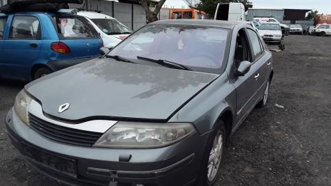 Dezmembrez Renault Laguna II, an 2003, motorizare 1.9 DCI, Diesel, kw 85