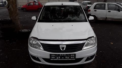 Dezmembrez Dacia Logan II, an 2012, motorizare 1.5 DCI