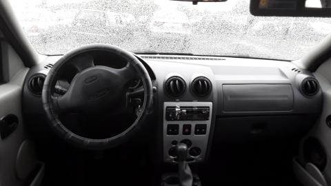 Dezmembrez Dacia Logan, an 2006, motorizare 1.5 DCI