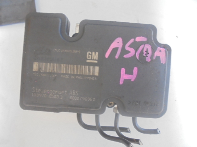 pompa abs opel astra h, cod 1357575BE