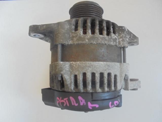 alternator opel astra j 1.7 cdti motor a17dts cod13579662