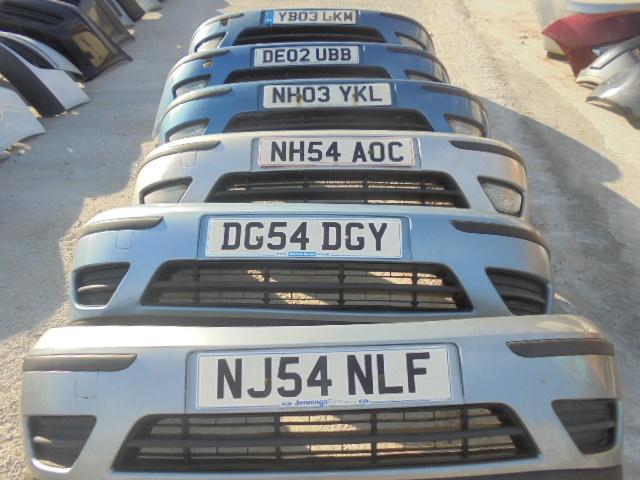 bara fata ford focus 1, 6 bucati in stoc albastre si gri, cu proicectoare sau fara proiectoare, cod