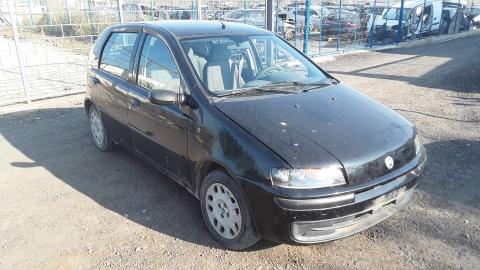 Dezmembrez Fiat Punto, an 2002, motorizare 1.2