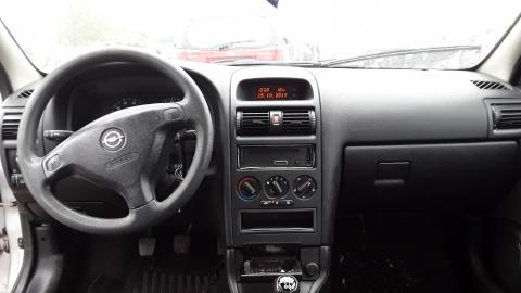 Dezmembrez Opel Astra G, an 2006, motorizare 1.4 16V,