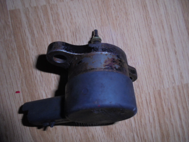 regulator presiune citroen jumper 2.0 hdi.